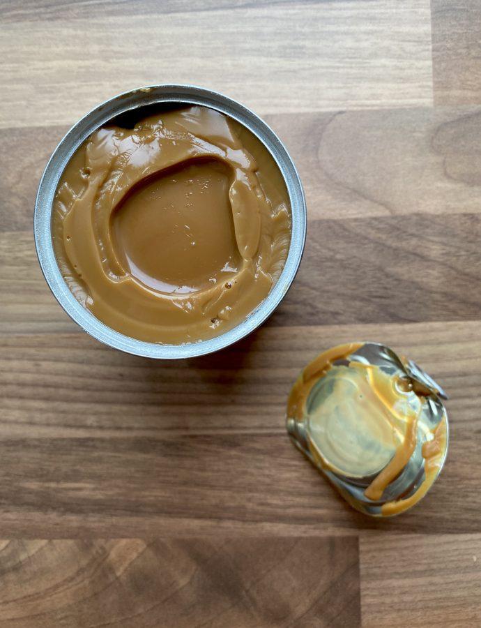 Dulce de Leche – Karamel af kondenseret mælk